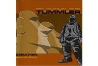 Tummler - Early Man [CD]