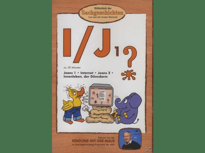 (I/J)Internet,Jeans,Innenleben [DVD]