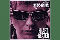 Atomic - Heartbeater [CD]