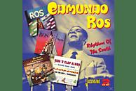 Edmundo Ros - Rhyhms Of The South [CD]