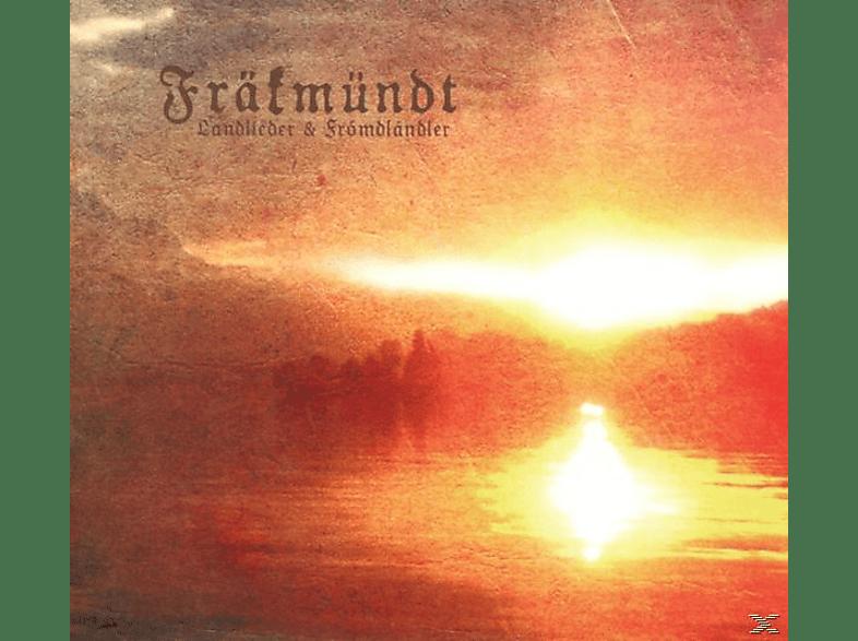 Frakmundt - Landlieder & Frömdländler [CD]