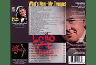 Roy Etzel - What's New-Mr.Trumpet & Hello Mr. Trumpet [CD]