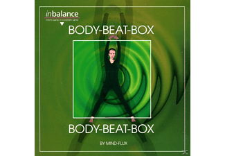 Mind - Body-Beat-Box  - (CD)