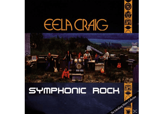 Eela Craig - Symphonic Rock  - (CD)