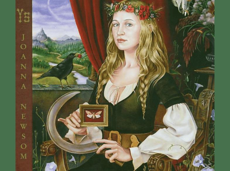 Joanna Newsom - Ys [CD]