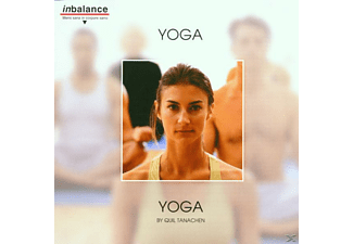 Quil Tanachen - Yoga  - (CD)