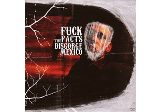 Fuck The Facts - Disgorge Mexico  - (CD)