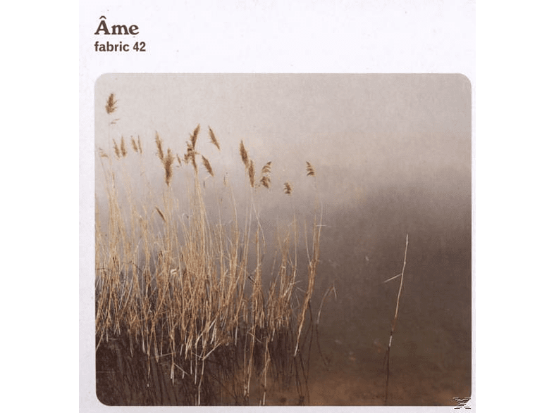 Ame - Fabric 42 [CD]