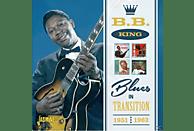 B.B. King - Blues In Transition [CD]