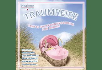 VARIOUS - Sanfte Entspannungsmusik Für Babies  - (CD)