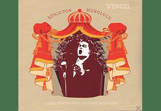 Hans-eckardt Wenzel - Der König von Honolulu  - (CD)