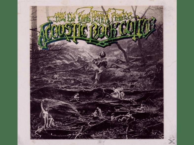 Peter Finger - Acoustic Rock Guitar [CD]