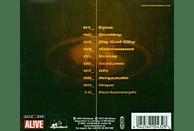 S.V.D. - Hope [CD]