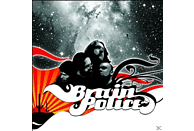 Brain Police - BRAIN POLICE [CD]