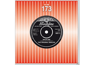 VARIOUS - Backline Vol.173  - (CD)