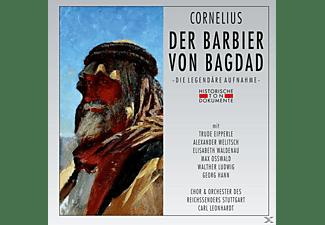 Alexander Welitsch, Elisabeth Waldenau, Max Osswald, Walther Ludwig, Georg Hann, Chor & Orchester Des Reichssenders Stuttgart, Trude Eipperle - Der Barbier Von Bagdad  - (CD)