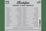 VARIOUS - Backline Vol.303 [CD]