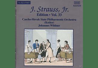 Wildner - Edition Vol.33  - (CD)