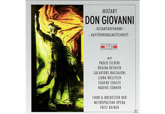 Chor - Don Giovanni  - (CD)