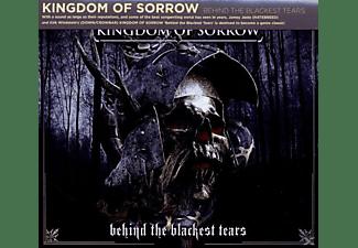Kingdom Of Sorrow - Behind The Blackest Tears  - (CD)