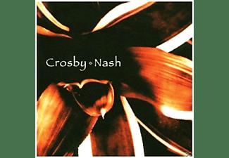 Graham Nash, Crosby & Nash - Crosby & Nash  - (CD)