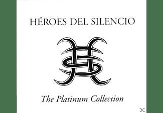 Heroes Del Silencio - Platinum Collection  - (CD)