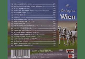VARIOUS - Ein Musikgruß Aus Wien, Folge 1  - (CD)