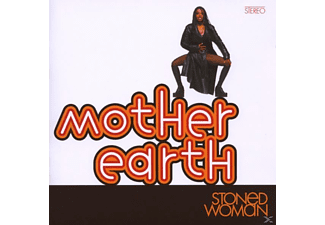 Mother Earth - Stoned Woman  - (CD)