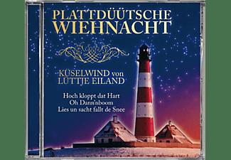 Küselwind Von Lüttje Eiland - Plattdüütsche Wiehnacht  - (CD)