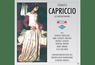 VARIOUS - Capriccio  - (CD)