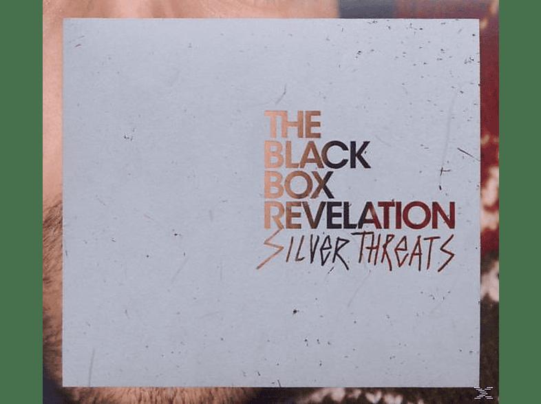 The Black Box Revelation - Silver Threats-Ltd Version [CD]