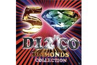 VARIOUS - I Love Disco Diamonds Vol.50 [CD]