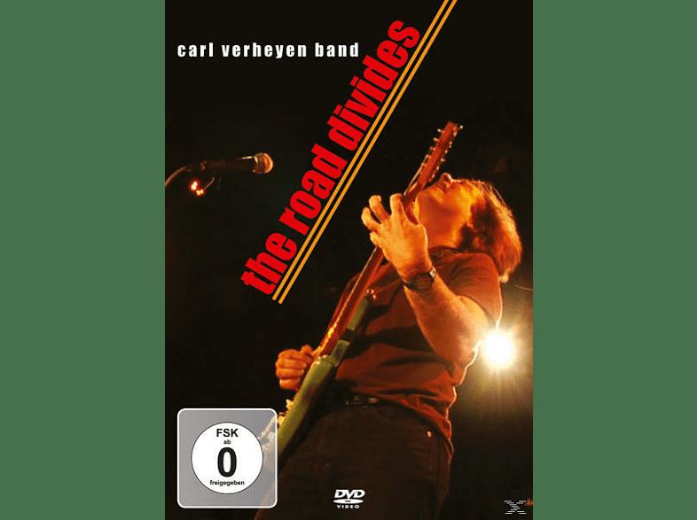 Carl Verheyen - The Road Divides [DVD]