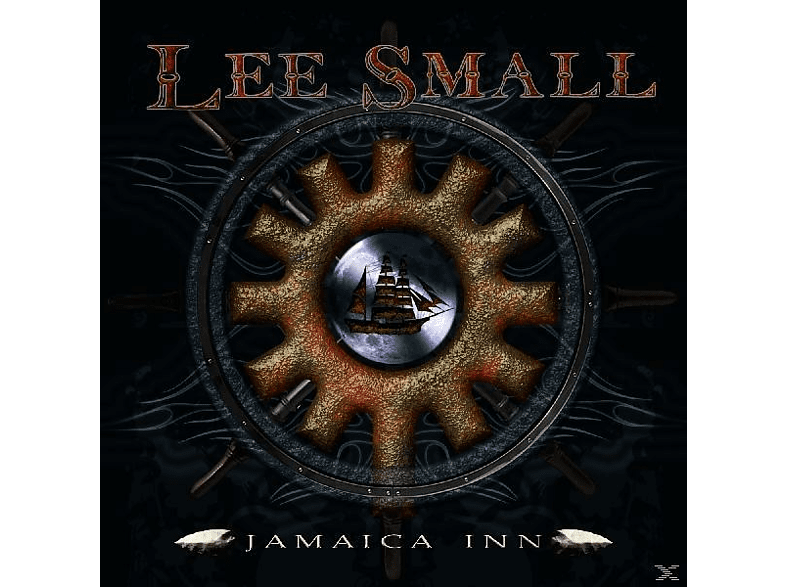 Lee Small - Jamaica Inn From [CD]