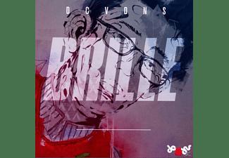 DCVDNS - Brille  - (CD)