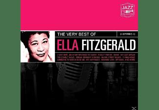 Ella Fitzgerald - Very Best Of  - (CD)
