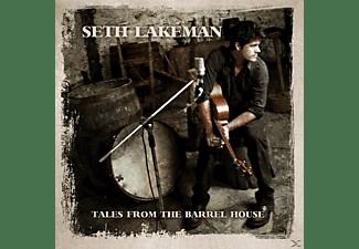 Seth Lakeman - Tales From The Barrelhouse (180g Vinyl)  - (EP (analog))