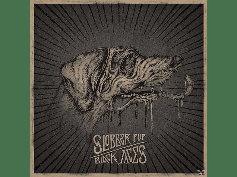Slobber Pup - Black Aces [Vinyl]