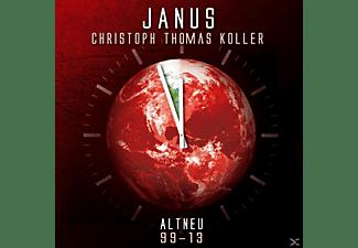 Janus, Christoph Thomas Koller - Altneu 99-13  - (CD)