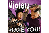 Violetz - Hate You [CD]