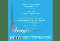 Vargo - Goodbye Is A New Beginning [CD]