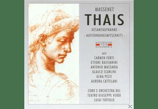 Coro E Orch.Del Teatro G.Verdi - Thais  - (CD)