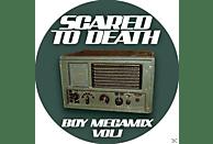 Scared To Death - Boy Megamix Vol.1 [Vinyl]
