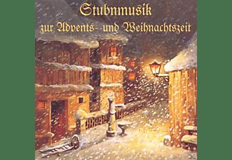 VARIOUS - Stubenm.Z.Advents U.Weihnachts  - (CD)