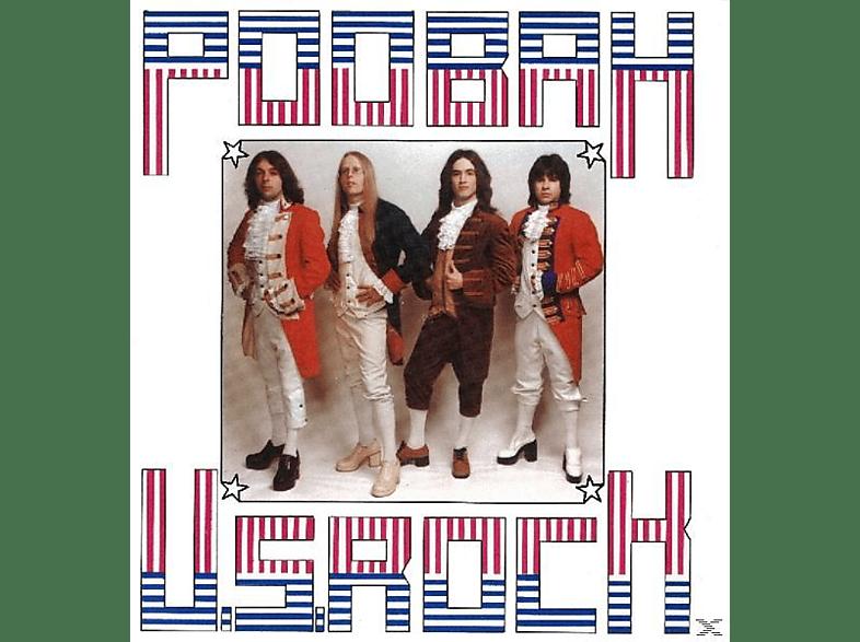 Poobah - U.S.ROCK (+DOWNLOAD) [Vinyl]