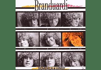 Angelo Branduardi - Domenica e Lunedi  - (CD)