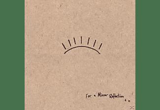 For A Minor Reflection - Reistu Pig Vid,Solin er Komin A Loft...  - (CD)