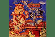 Dave Evans - Sad Pig Dance [CD]