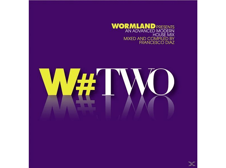 VARIOUS - W No.Two [CD]