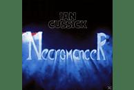 Ian Cussick - Necromancer [CD]